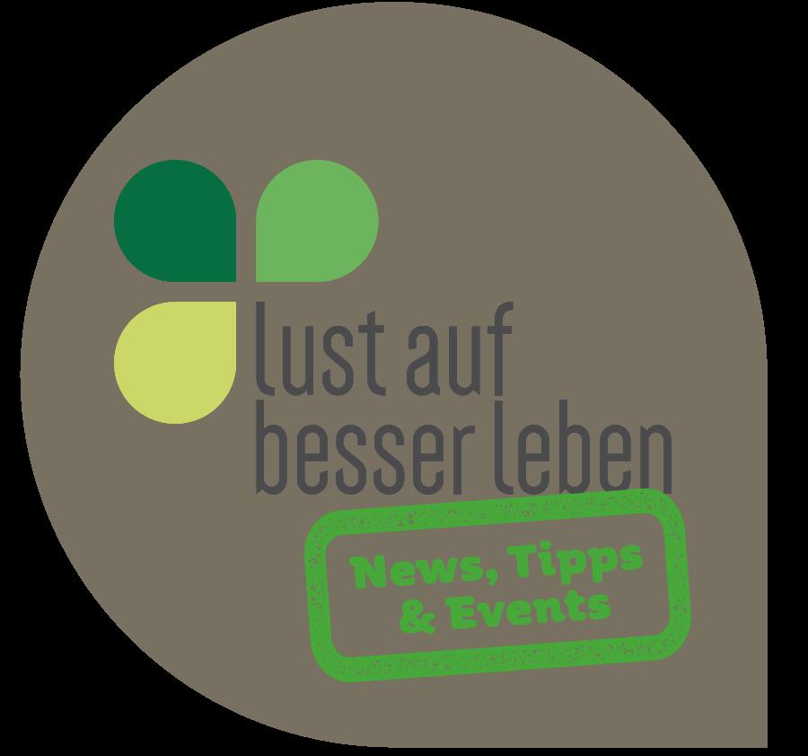 Nachhaltig leben in FrankfurtRheinMain Logo